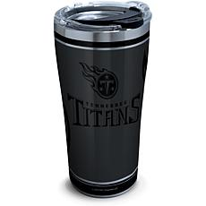 NFL Tennessee Titans NFL 100th Season 20 oz Stainless Steel Tumbler...