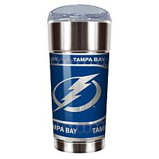 NHL 24 oz. Stainless Steel Eagle Tumbler - Lightning