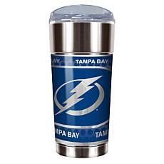 NHL 24 oz. Stainless Steel Eagle Tumbler - Lightning