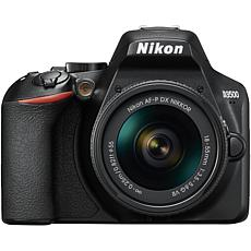 Nikon D3500 DSLR Camera with 18-55mm