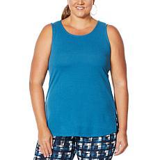 Nina Leonard Dolce Knit Tank