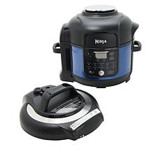 Ninja Foodi 6.5-Quart 11-in-1 Pressure Cooker w/TenderCrisp Technology