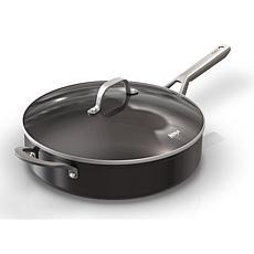 Ninja Foodi Neverstick 5-qt Saute Pan with Lid