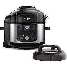 Ninja Foodi Pro Pressure Cooker and Air Fryer