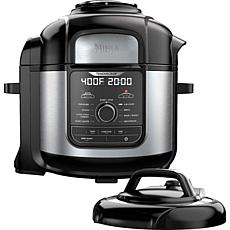 Ninja STE Foodi 8qt 9-in-1 Deluxe XL Pressure Cooker & Air Fryer