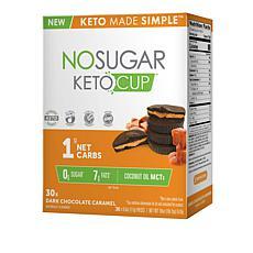 No Sugar Keto 60-count Keto Cups