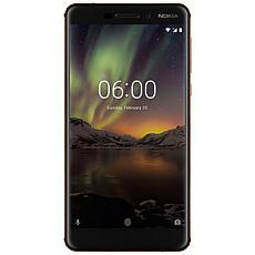 Nokia 6.1 TA-1045 32GB Android Smartphone Unlocked