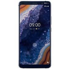 Nokia 9 Pureview 128GB GSM Unlocked Android Phone with 5 12MP Cameras