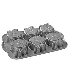 Nordic Ware Aluminum Mini Pineapple Upside Down Pan