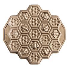 Nordic Ware Honeycomb Pull Apart Dessert Pan