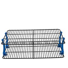 Nordic Ware Stackable Steel Cooling Rack