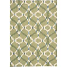 Nourison Waverly Sun N Shade Area Rug 5 3 X 7 5