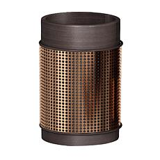 Nu-Steel Selma Oil-Rubbed Bronze Tumbler