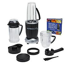NutriBullet Blender with SMART Technology and Accessories