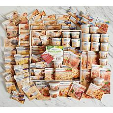 Nutrisystem Fast 5 Vegetarian Personalized Four Week Plan