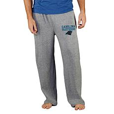 Officially Licensed Concepts Sport Mainstream Men's Knit Pant-Panthers