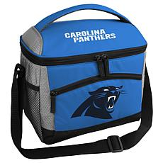 Officially Licensed Cooler Bag/Lunch Box, 12-Can Capacity - Panthers