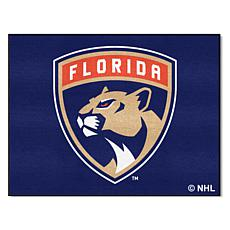 Officially Licensed Florida Panthers All-Star Mat
