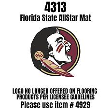 Officially Licensed Florida State University All-Star Mat