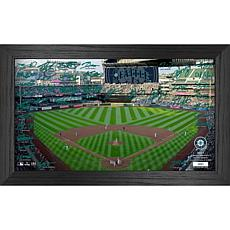 Officially Licensed MLB 2021 Signature Field Photo Frame - Seattle