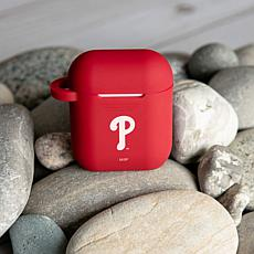 Officially Licensed MLB AirPod Case Cover - Philadelphia Phillies