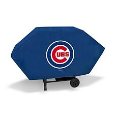 Officially Licensed MLB Executive Grill Cover - Cubs