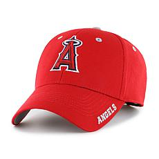 Officially Licensed MLB Frost Adjustable Hat  - Los Angeles Angels