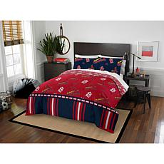 Officially Licensed MLB Full Bed in a Bag Set - St. Louis Cardinals