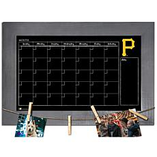 Officially Licensed MLB Monthly Chalkboard - Pittsburgh Pirates