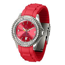 Officially Licensed MLB Sparkle Women's Watch - St. Louis Cardinals