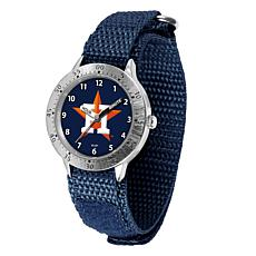 Officially Licensed MLB Tailgater Series Youth Watch - Houston Astros
