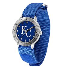 Officially Licensed MLB Tailgater Series Youth Watch - KC Royals