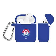 Officially Licensed MLB Texas Rangers AirPod Case Cover