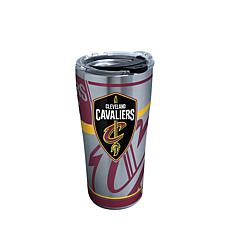 Officially Licensed NBA 20 oz Tumbler and Lid- Cleveland Cavaliers