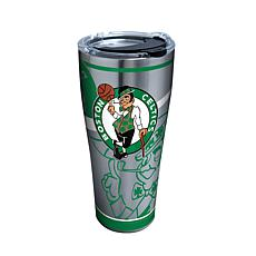 Officially Licensed NBA 30 oz. Stainless Steel Tumbler- Boston Celtics