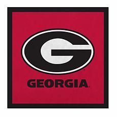 "Officially Licensed NCAA 23"" Felt Wall Banner - Georgia Bulldogs"