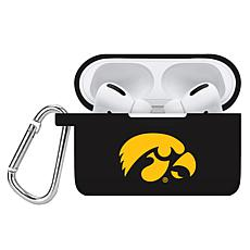 Officially Licensed NCAA Apple AirPods Pro Case Cover - Iowa Hawkeyes