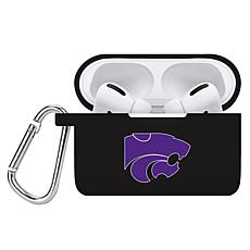 Officially Licensed NCAA Apple AirPods Pro Case Cover - Kansas State