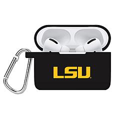 Officially Licensed NCAA Apple AirPods Pro Case Cover - LSU Tigers