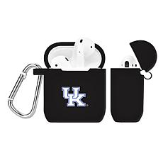 Officially Licensed NCAA Case to AirPod Case - KY Wildcats - Black