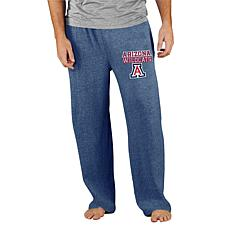 Officially Licensed NCAA Concepts Sport Men's Knit Pant - Arizona