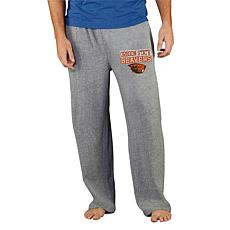 Officially Licensed NCAA Concepts Sport Men's Knit Pant - Oregon State
