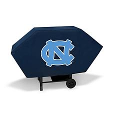 Officially Licensed NCAA Executive Grill Cover - North Carolina