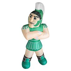 Officially Licensed NCAA Inflatable Mascot - Michigan State