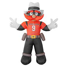 Officially Licensed NCAA Inflatable Mascot - Texas Tech