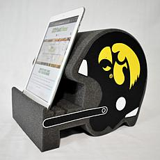 Officially Licensed NCAA Iowa Hawkeyes Helmet Pad