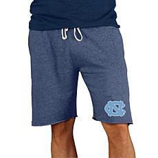 Officially Licensed NCAA Mainstream Men's Knit Short - UNC