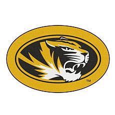 Officially Licensed NCAA Mascot Rug - University of Missouri