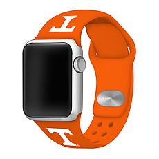 Officially Licensed NCAA Orange 38/40MM Apple Watch Band- TN Volunt...