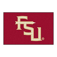 Officially Licensed NCAA Rug - Florida State University